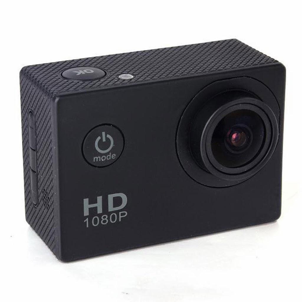 test actioncam sj4000 mit lenkradhalterung und. Black Bedroom Furniture Sets. Home Design Ideas