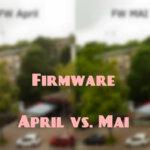 Neue Firmware für die SJ4000 – Der Vergleich und Download