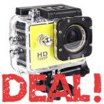Top Deal! SJ4000 [und Zubehör] günstig erhältlich!