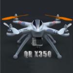 Walkera QR X350 – Die SJ4000 geht in die Luft