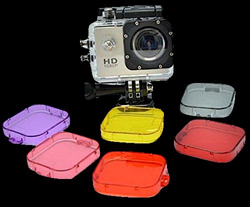 SJ4000 Filter