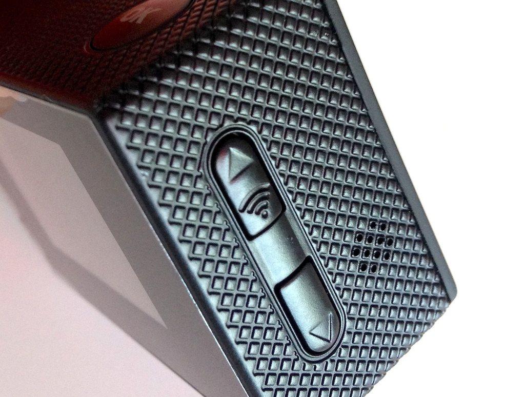 SJ4000 WIFI Button