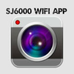SJ6000 Review #4 – Verbindung via WIFI