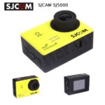 SJCAM SJ5000 – Die ersten Daten + Bild