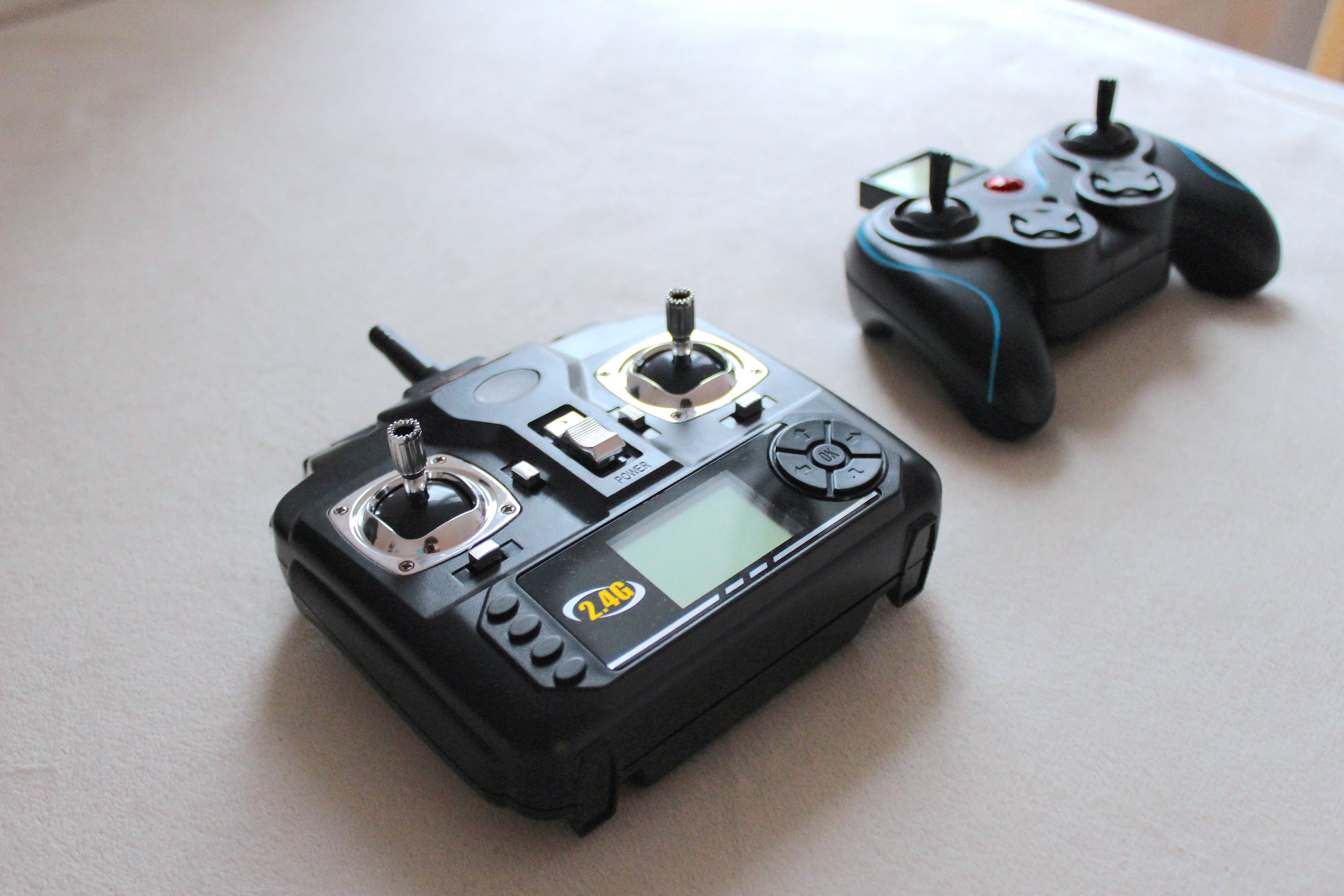 H8C X5C Transmitter