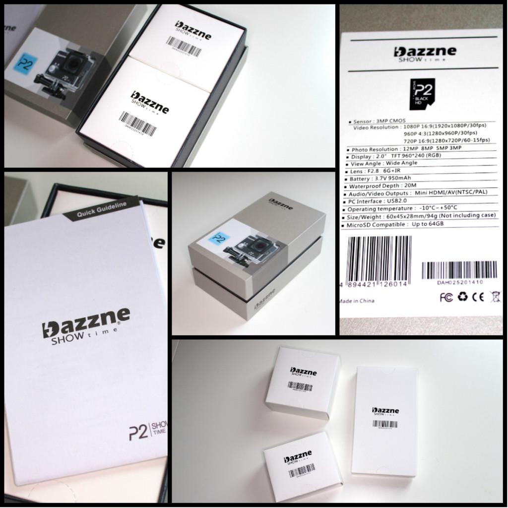 Dazzne P2