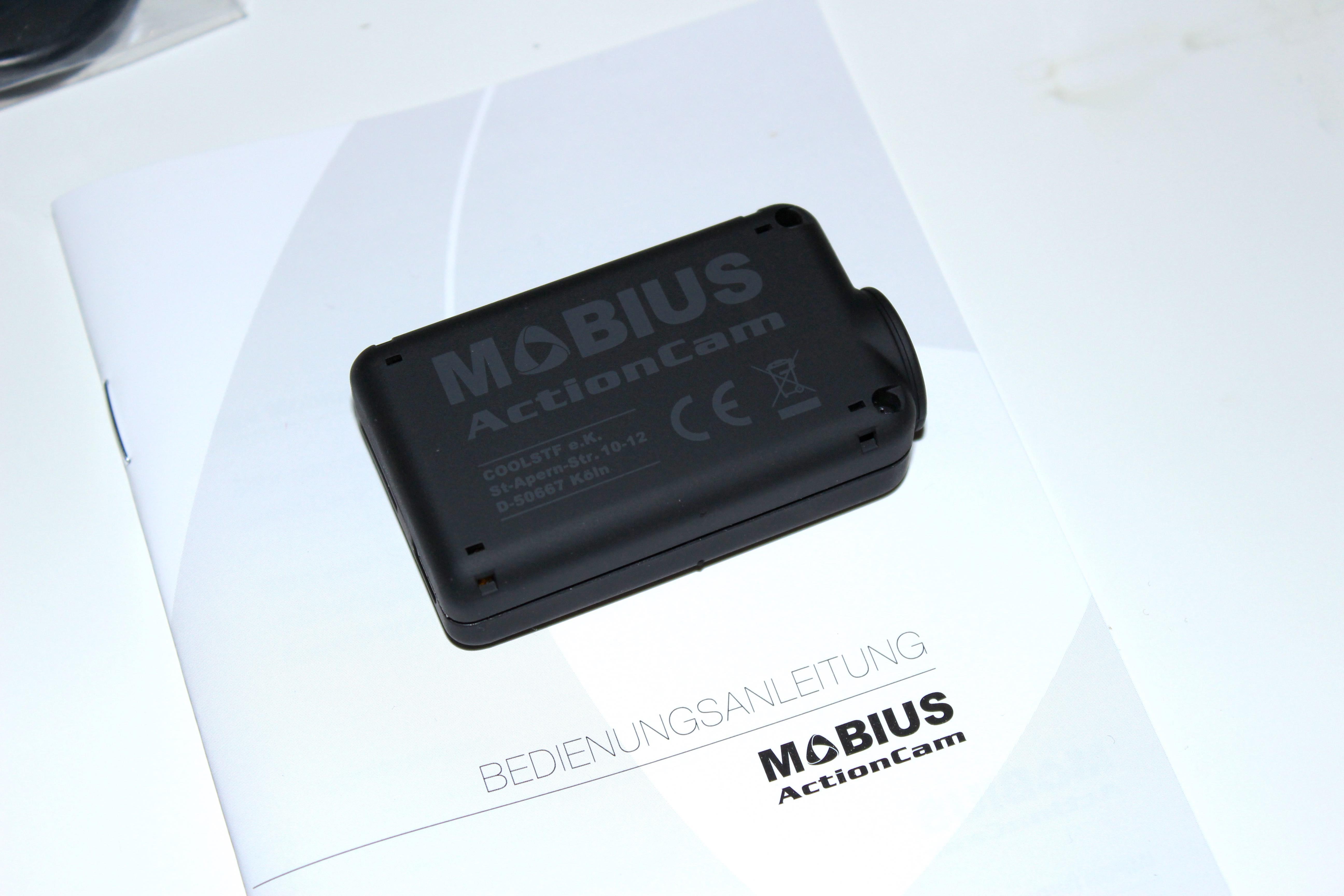 Mobius Action Cam V3