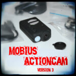 Mobius Actioncam – Vielseitige Alternative