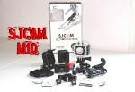 SJCAM M10 – Actioncam in Würfelform