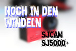 SJCAM SJ5000+ (Plus) – Noch nicht ausgereift