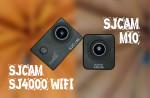 SJCAM M10 vs. SJCAM SJ4000 WIFI – Gibt es Unterschiede?