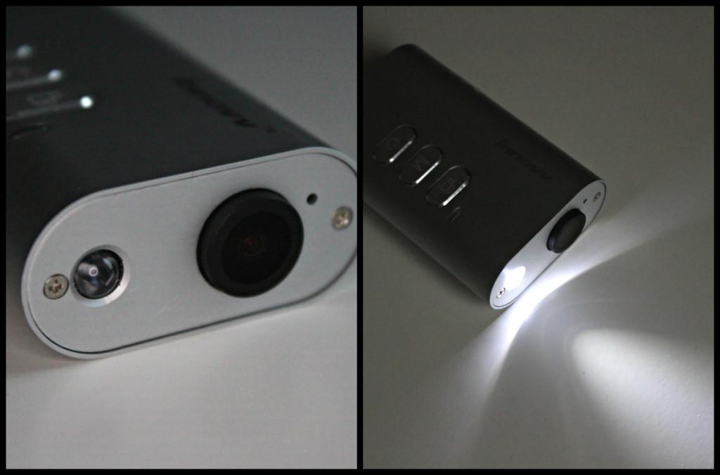 innovv c1 LED