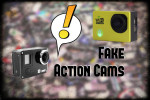 Fake Action Cams – Teurer Elektroschrott?
