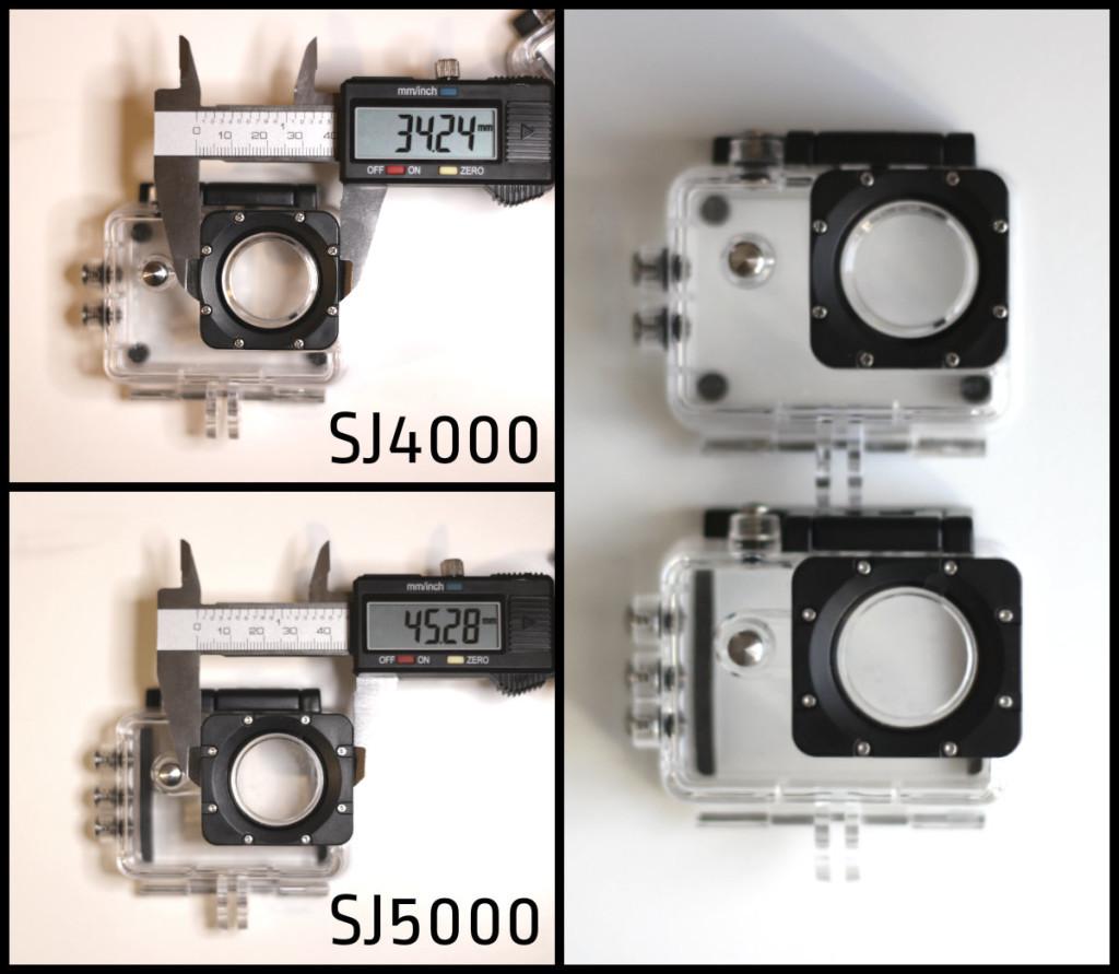 SJ4000 vs SJ5000