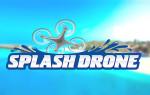 Splash Drone – Balu kann sein Wasserflugzeug einpacken!