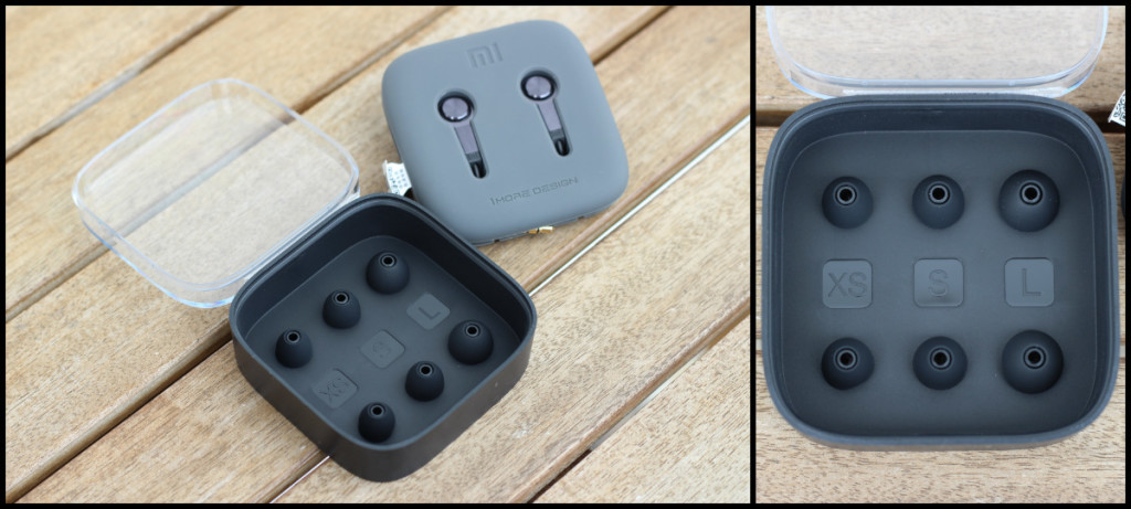 Xiaomi Piston V3 Plugs MMonkey