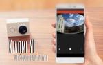 Die Xiaomi Yi mit dem Smartphone nutzen – Danach auch ohne!