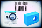 Zubehör für die Xiaomi Yi Action Cam