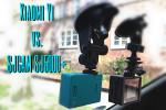 Xiaomi Yi vs. SJCAM SJ5000+ | Schärfer bitte!