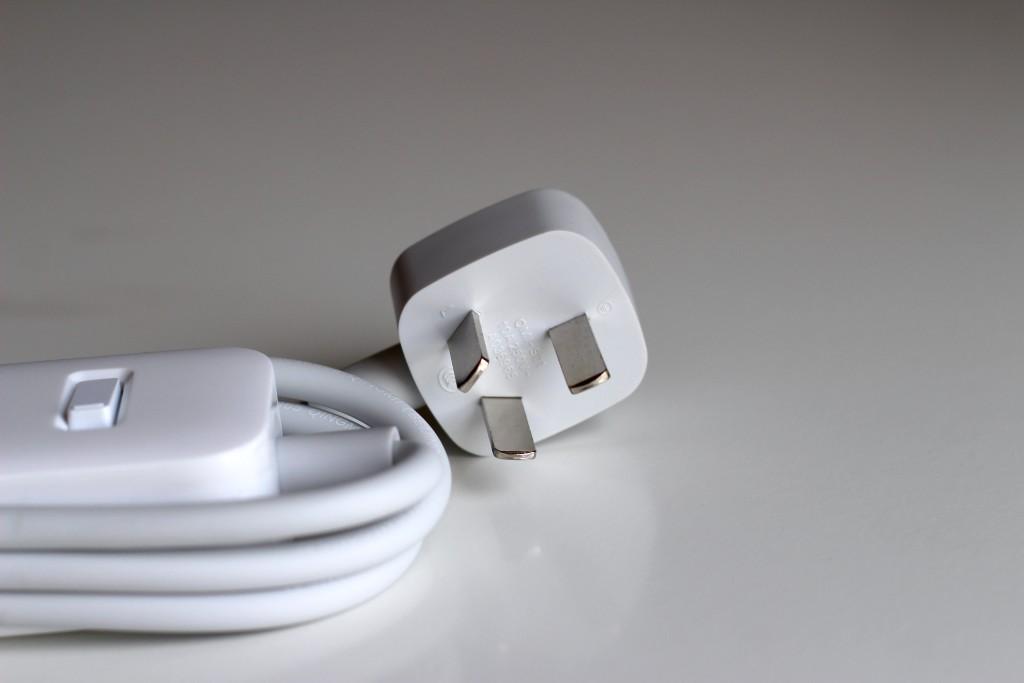 Xiaomi Mi Plug Stecker