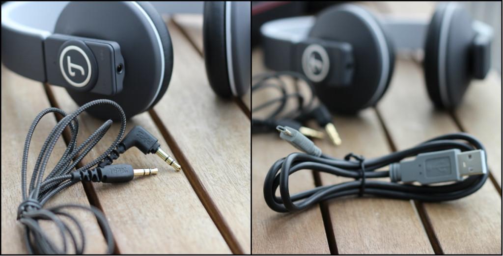 Teufel AIRY Bluetooth Kopfhörer Kabel MMonkey