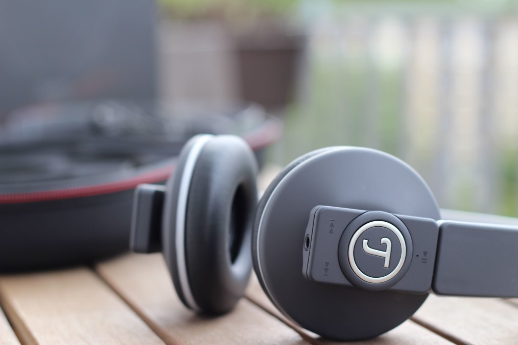 Teufel AIRY Bluetooth Kopfhörer Knöpfe MMonkey