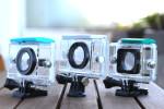 Unterwassergehäuse für die Xiaomi Yi im Vergleich