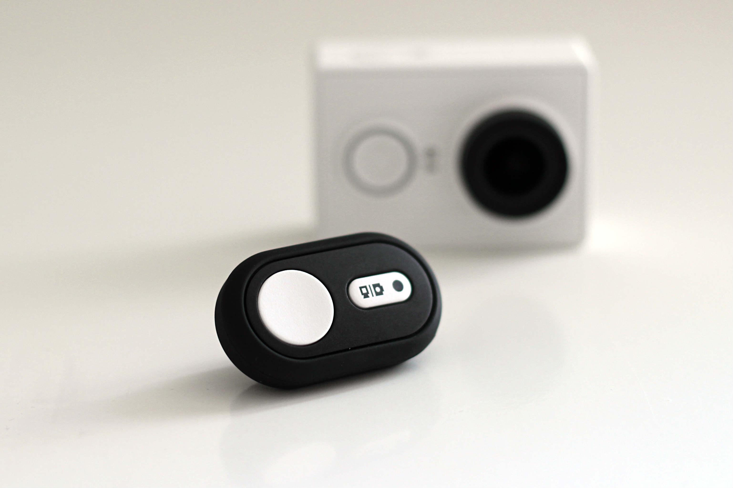 Xiaomi Yi Remote Control