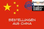 Bestellen aus China – Tipps und Erfahrungen