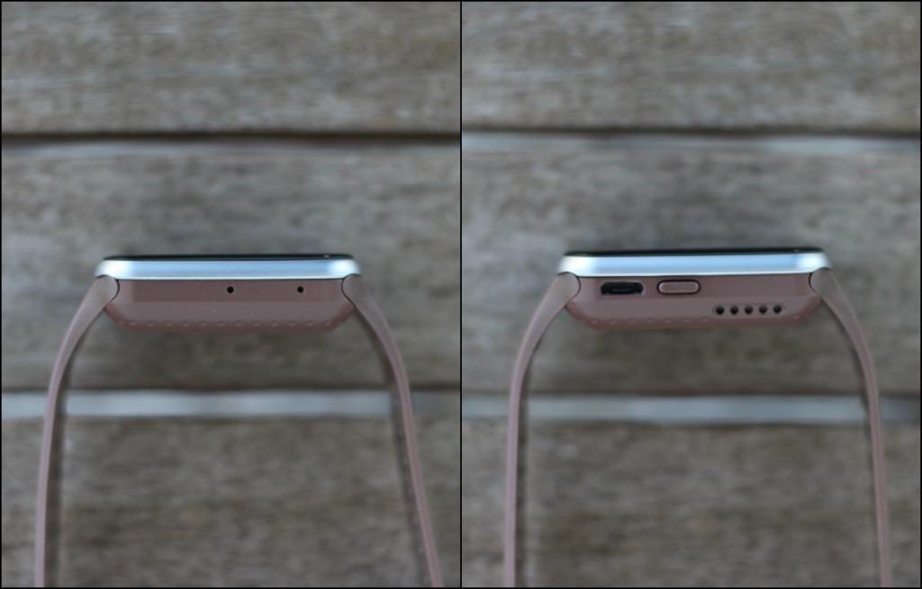 MIFONE W15 Smartwatch Smart Watch Bluetooth Apple Port micro USB MMonkey