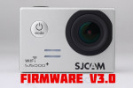 SJCAM SJ5000+ (Plus) mit neuer Hardware ab V3.0