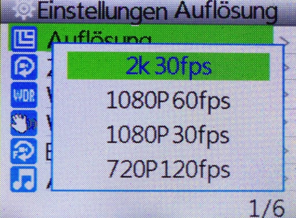 SJCAM SJ4000+ Plus 2K 1080 WIFI MMonkey