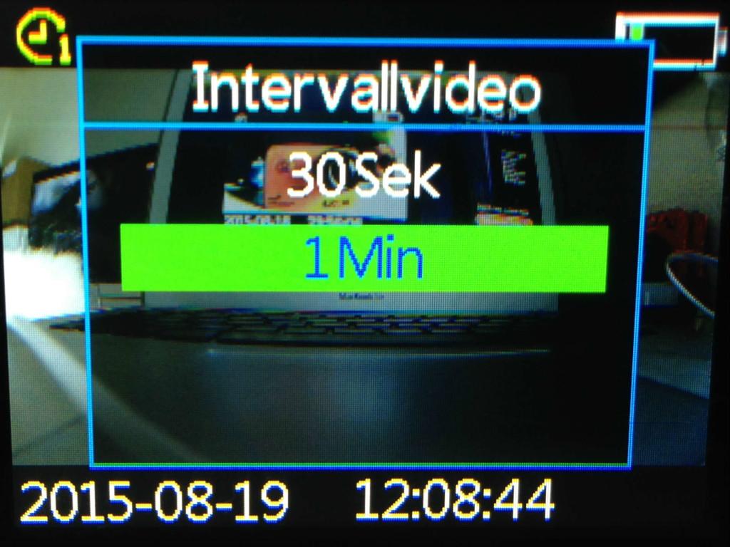 SJCAM SJ5000 WIFI Anleitung 13