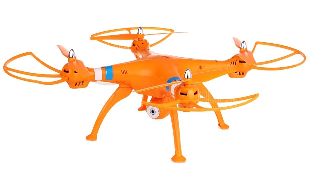 Syma x8c quad copter MMonkey