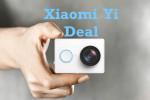 DEAL: Xiaomi Yi – Top Action Cam zum Top-Preis!