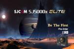 SJCAM SJ5000X Elite im Presale!