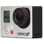 GoPro Hero3+ Metropolitanmonkey.com