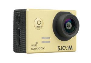 SJCAM SJ5000X non elite 2k 2.5K