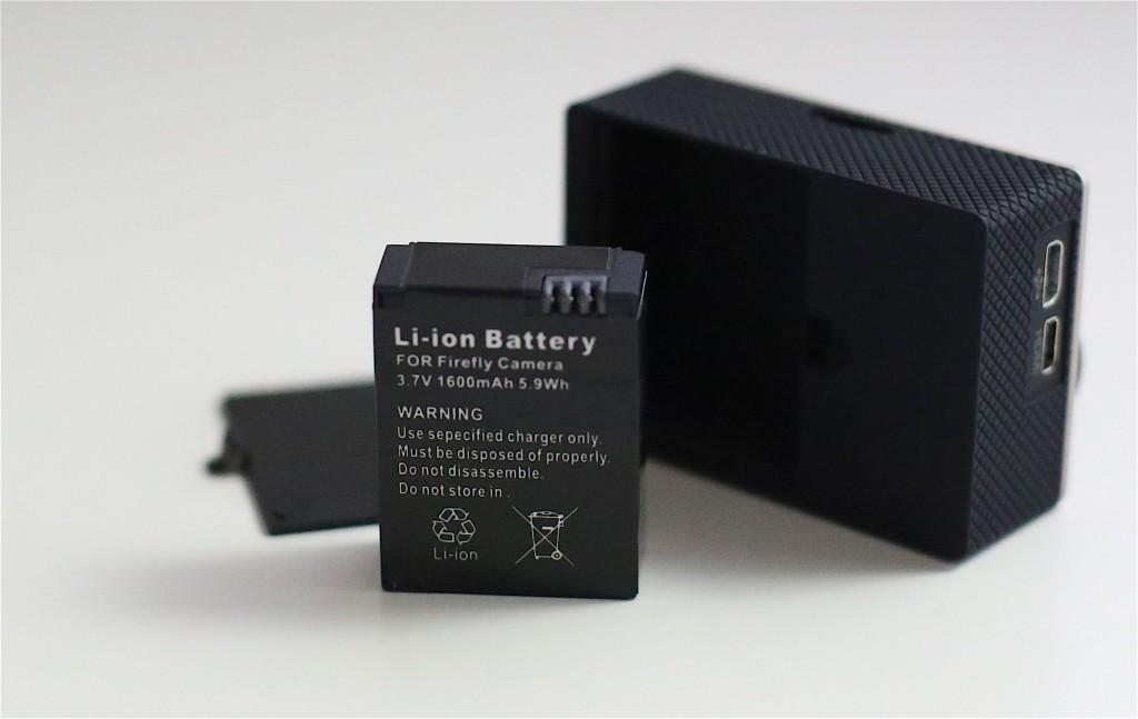 firefly 6s hawkeye 1600 mAh battery