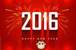 Guten Rutsch in Jahr 2016!