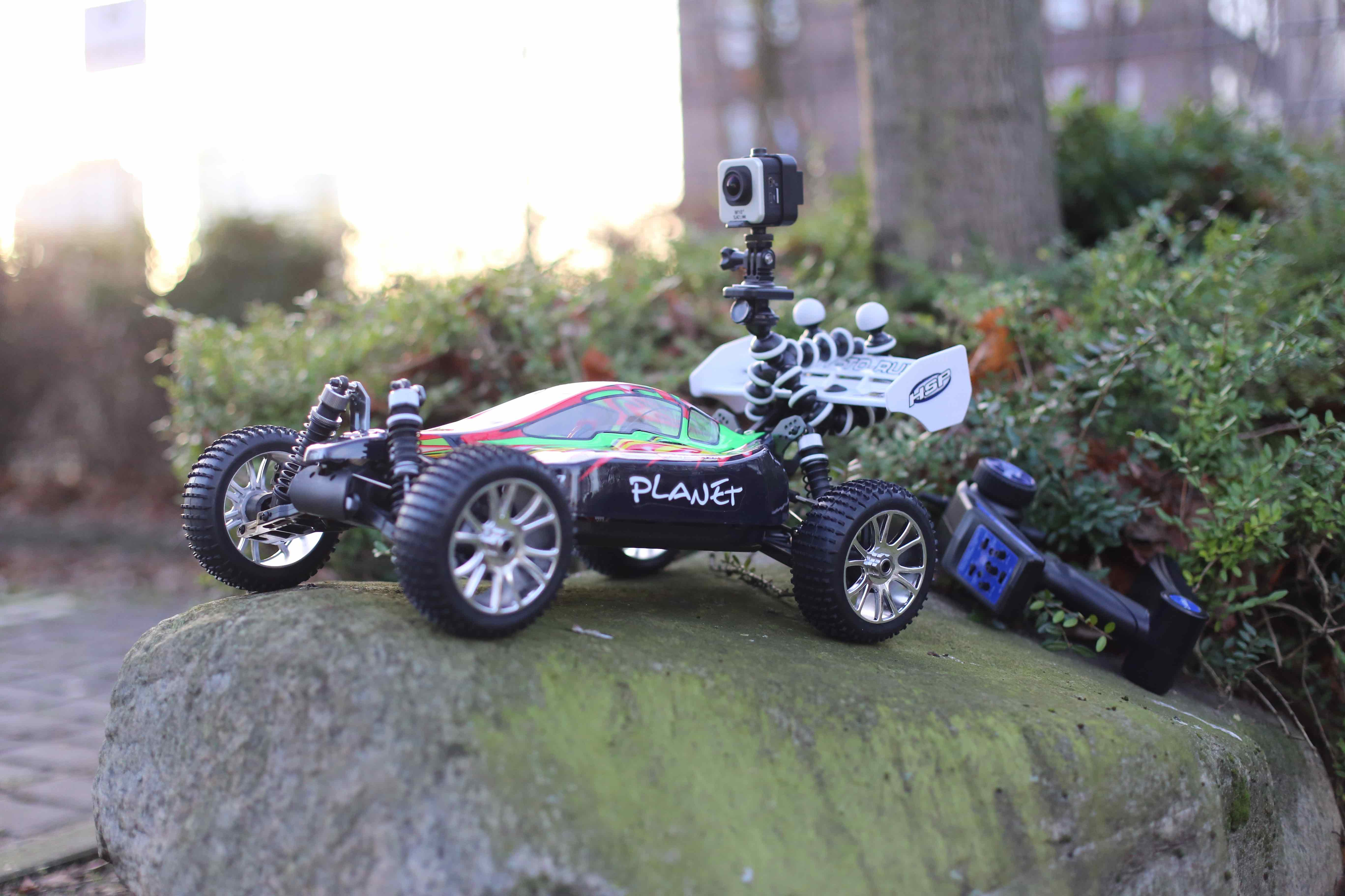 hsp planet brushless rc car im test metropolitan monkey. Black Bedroom Furniture Sets. Home Design Ideas