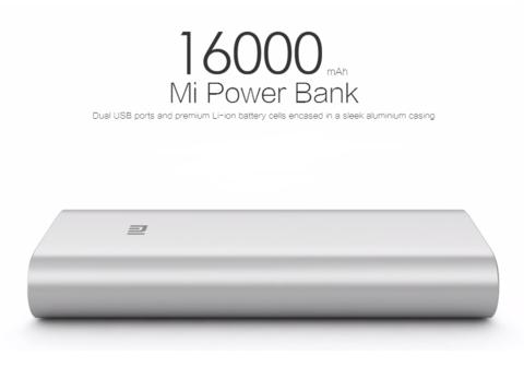 iaomi power banl 16000 mah original