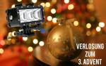 Verlosung zum 3. Advent – Unterwasser LED