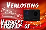 Verlosung zu Weihnachten – Hawkeye FIREFLY 6S