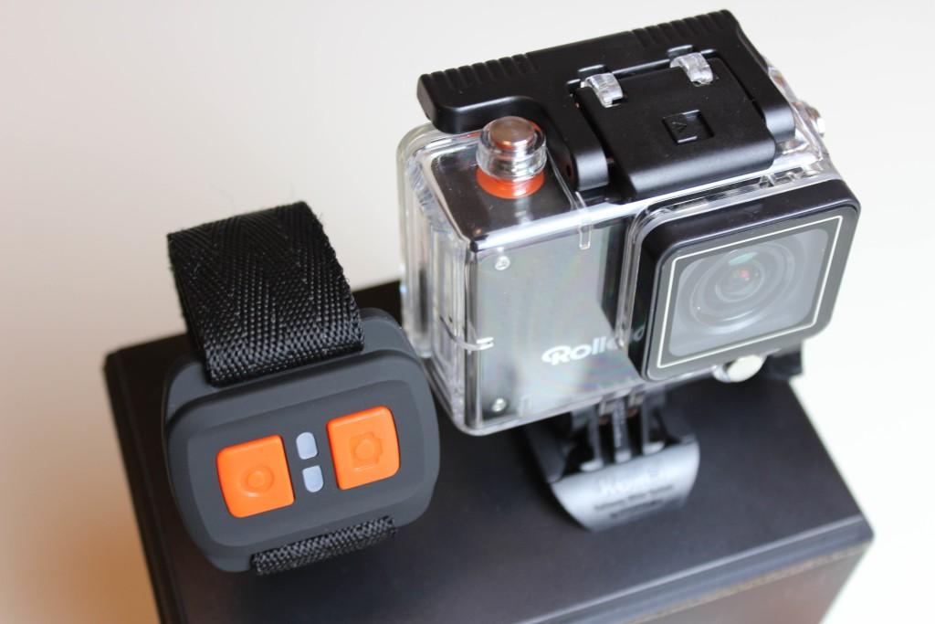 rollei actioncam 420 remote test metropolitanmonkey.com