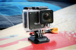 Rollei Actioncam 420 #1 – Der 4K GoPro Killer?