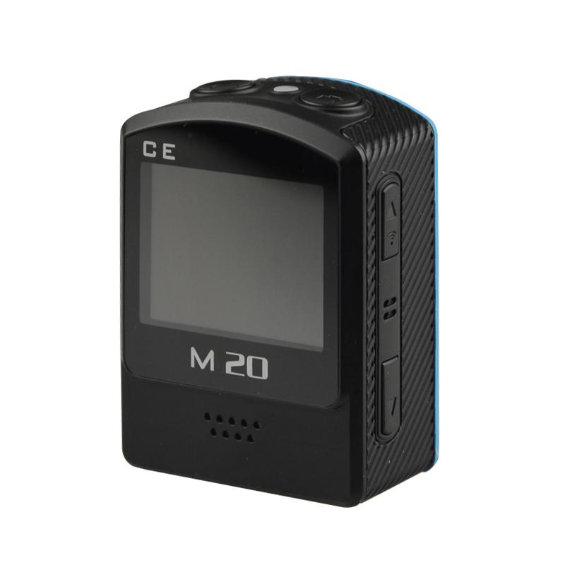 SJCAM M20 back lcd display metropolitanmonkey.com