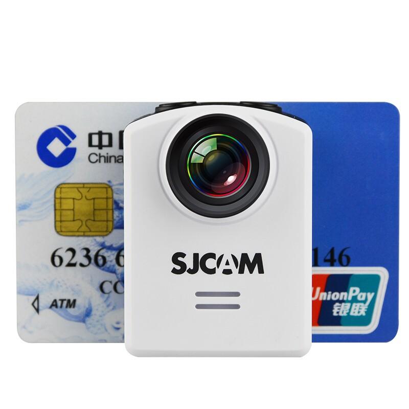 SJCAM M20 front metropolitanmonkey.com