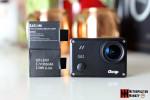 GitUp Action Cams mit SJCAM Akku kompatibel