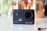 SJCAM SJ5000X Elite – Ausgepackt und eingeschaltet